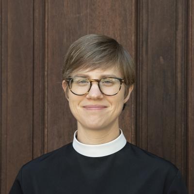 The Rev. Alyse Viggiano
