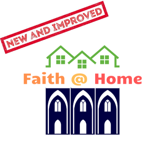 Faith@Home - Weekly Roundup December