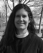 The Rev. Elizabeth Rees