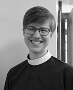 The Rev. Alyse Viggiano